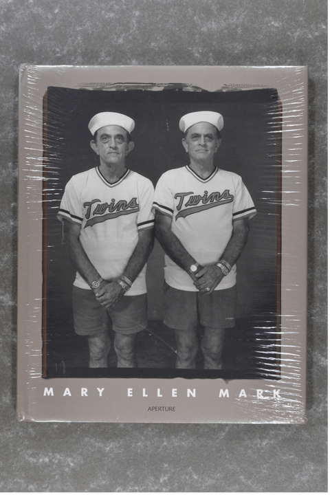 Mark , Mary Ellen - TWINS          New in plastic!