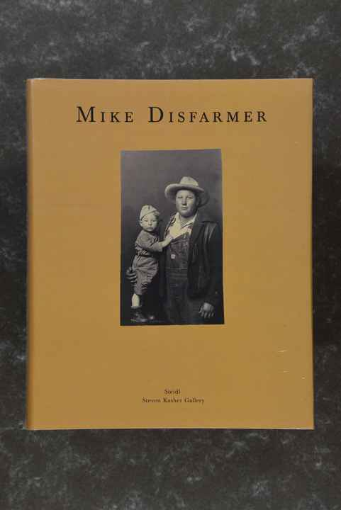 Disfarmer, Mike  -  original DISFARMER photographs rare!