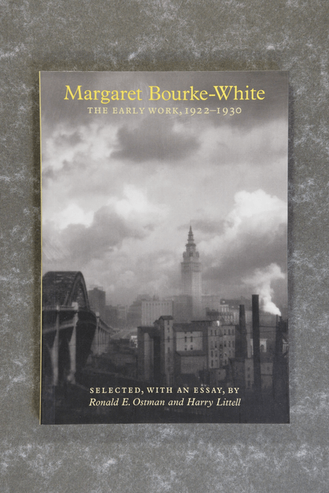 Bourke-White,  Margaret  -  The Early Work, 1922-1930 (Pocket Paragon)