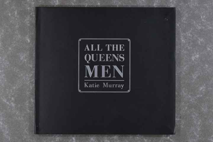 Murray , Katie - ALL THE QUEENS MEN