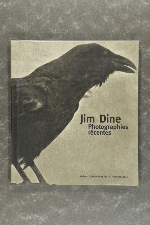 Dine,  Jim  -  Photographies Recentes