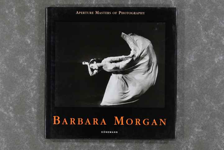 Morgan , Barbara - BARBARA MORGAN        (KÖNEMANN)