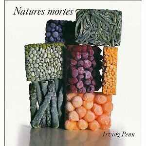 GERESERVEERD VOOR Jaimy !        PENN, Irving - NATURES MORTES VERY RARE!  New unopened in plastic!