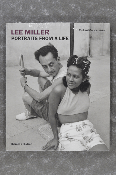 Miller , Lee - PORTRAITS FROM A LIFE      New in plastic!