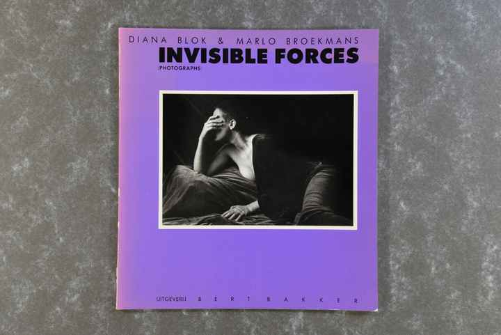 Diana Blok & Marlo Broekmans  -  Invisible forces, photographs