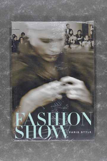 Gingko  -  Fashion Show: Paris Style     (New in plastic!)