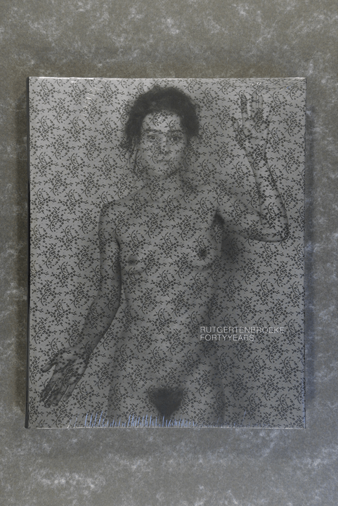 Broeke ten, Rutger - Fourty Years     (Limited edition with a signed and numbered print 70/100)