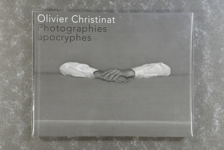 Christinat,  Olivier  -  Photographies apocryphes  - Marval