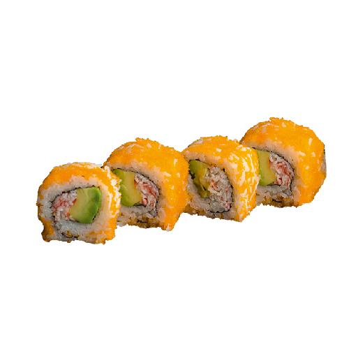 26. California Roll