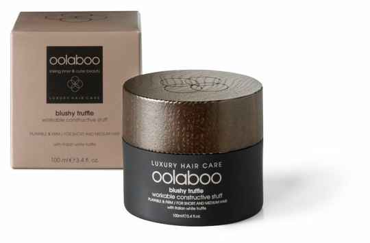 Oolaboo Blushy truffle workable constructive stuff 100 ml
