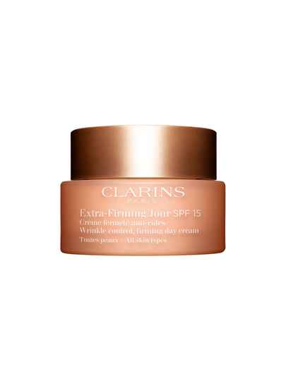 Clarins Extra-Firming Day Cream SPF 15 - All Skin Types