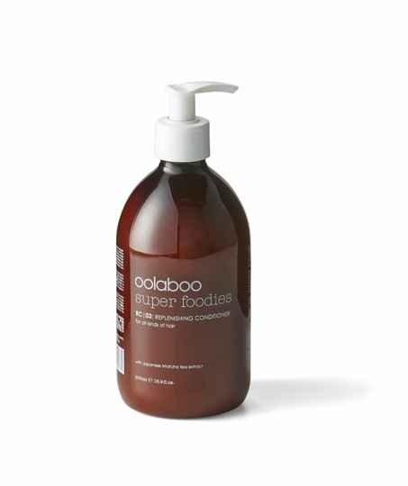 Oolaboo Super Foodies replenishing conditioner 500 ml