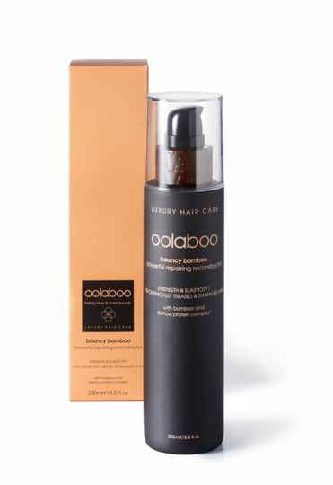 Oolaboo Bouncy bamboo reconstructor 250 ml