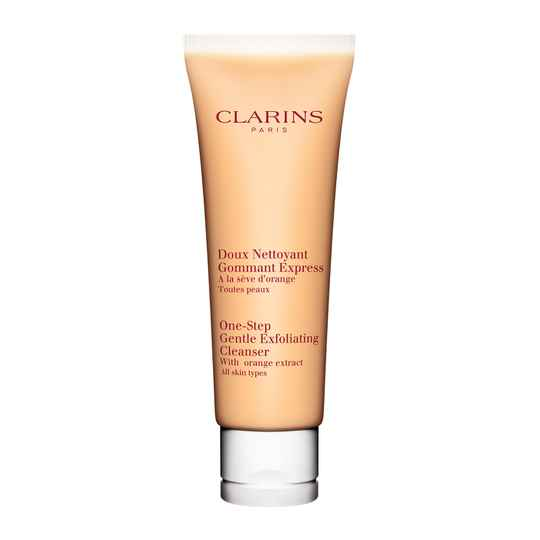 Clarins One-Step Gentle Exfoliating Cleanser - All Skin Types
