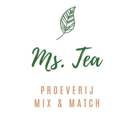 Theeproeverij mix & match