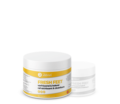 Révvi Fresh FEET GEL - 250ml