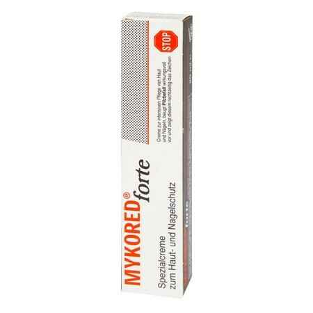 Mykored forte 20 ml