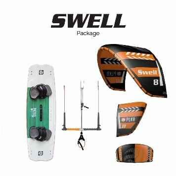 Package DEAL | Kite 9m | Bar | Board 136