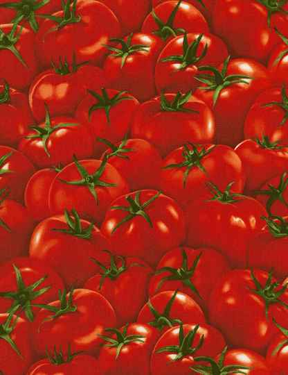 Food Tomatoes-Food-C6440-Red