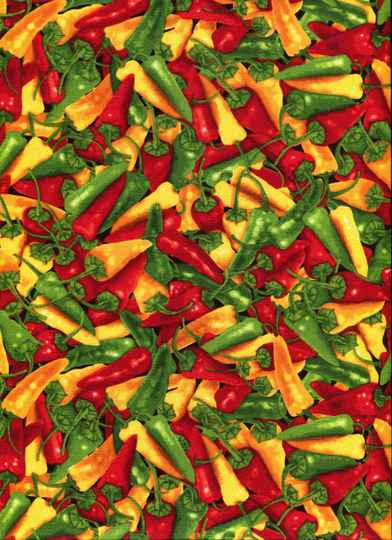 Food Spanish peppers