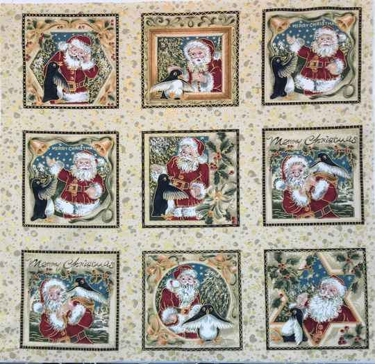 Christmas labels 15