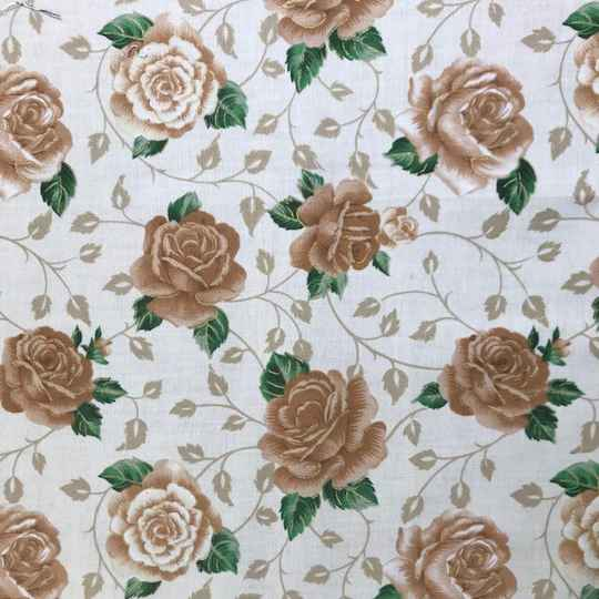 Flowers Roses ao with metallic
