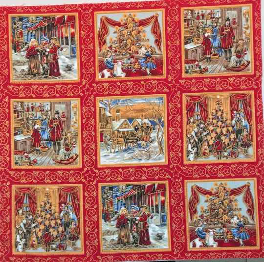 Christmas labels 19