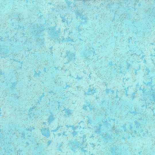 Basics with metallic Fairy Frost metallic glitter - CM0376-AQUA-D