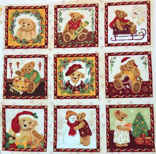 Christmas labels2