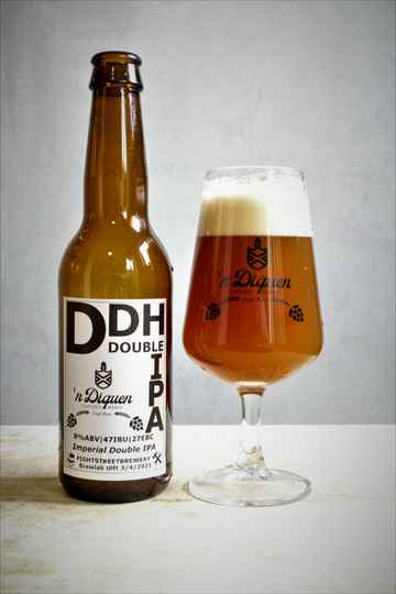 'n Diquen Imperial Double IPA
