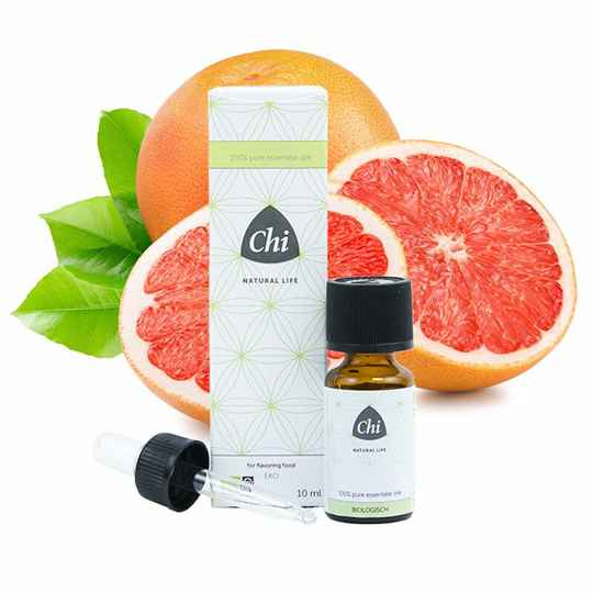 Grapefruit eko bio 10ml CHI
