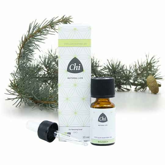 Ceder atlas eko bio 10ml CHI
