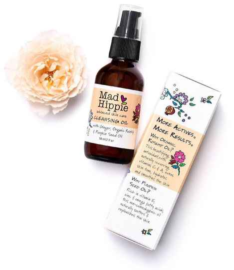 Cleansing Oil 59ml Mad Hippie