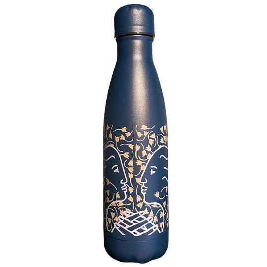 D-TAP by D-Bottle 'Together we're United' Limited edition
