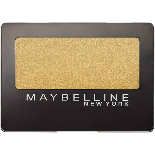 Maybelline Eyestudio Mono Oogschaduw Gold School