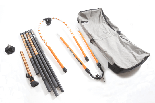 RRD COMPACT FREERIDE RIG PACK
