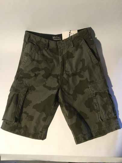 Pants • Shorts • Krew • w32 • camo