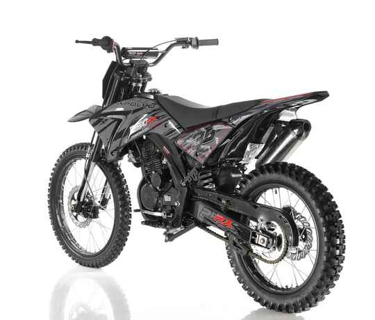 Orion AGB-36  250cc