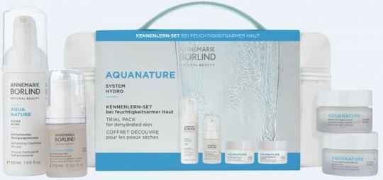 Try out kit (Aquanature)
