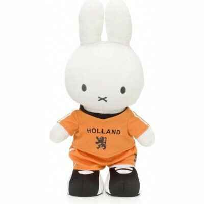 Miffy Holland player