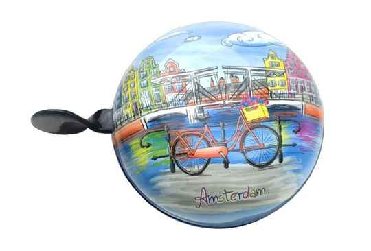 Bright serie - bicycle bell