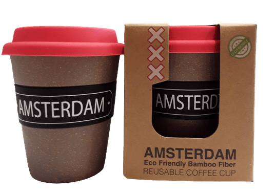 Bamboo Coffee to go