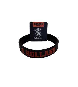 Holland black-orange