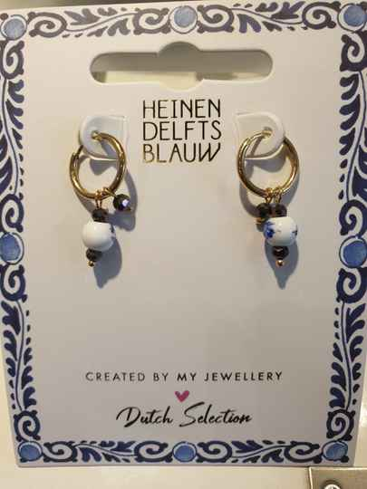 Dutch Collection Earrings