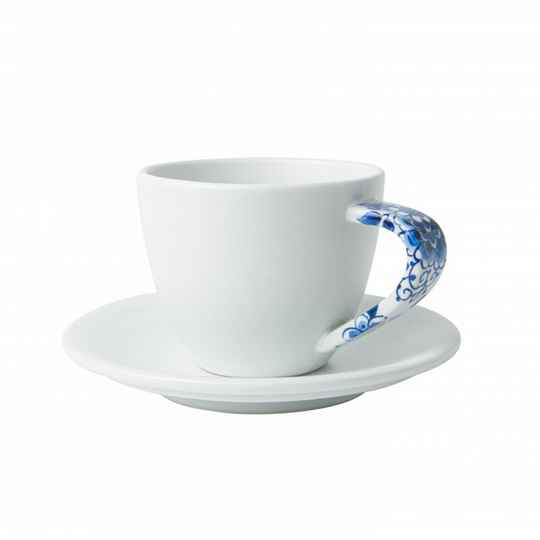 Cup&Saucer flowers