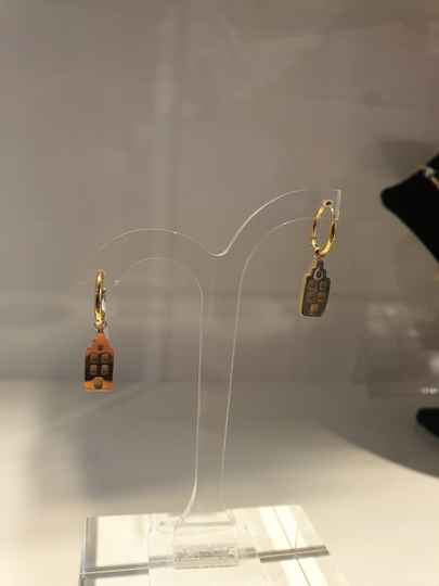 Canal House earrings