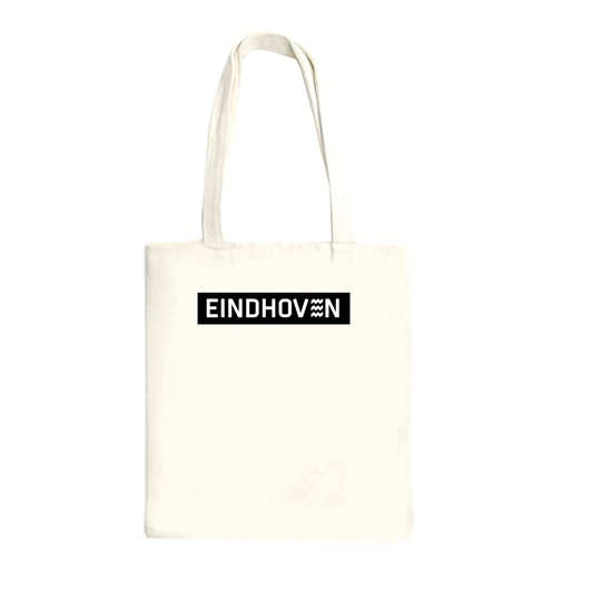 Tote Bag Eindhoven Sand