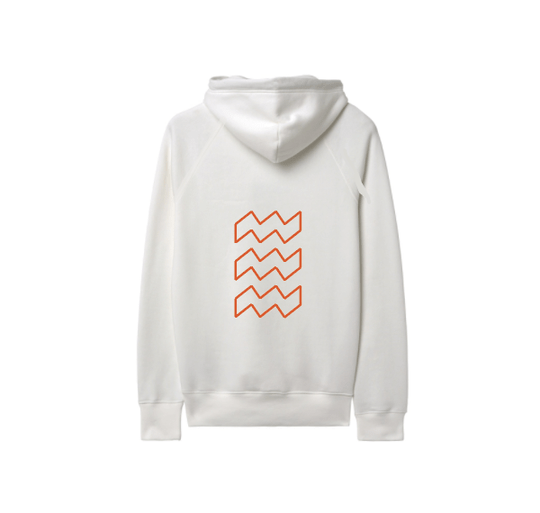 Hoodie King Big Vibes Outlines UNISEX