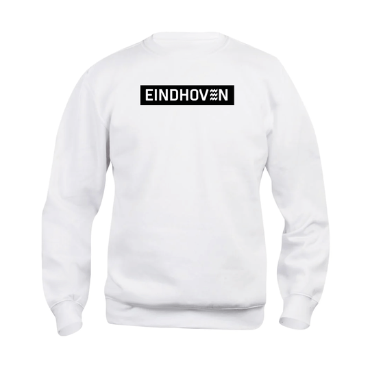 Sweater Eindhoven Wit