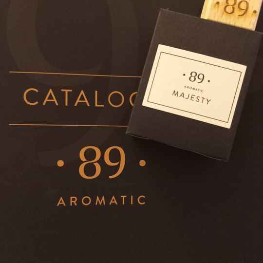 Aromatic 89 majesty